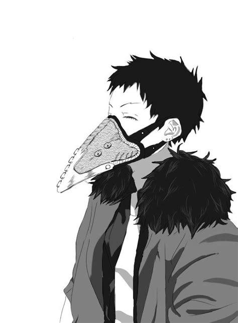 Overhaul [Chisaki Kai] | Hero wallpaper, My hero, My hero