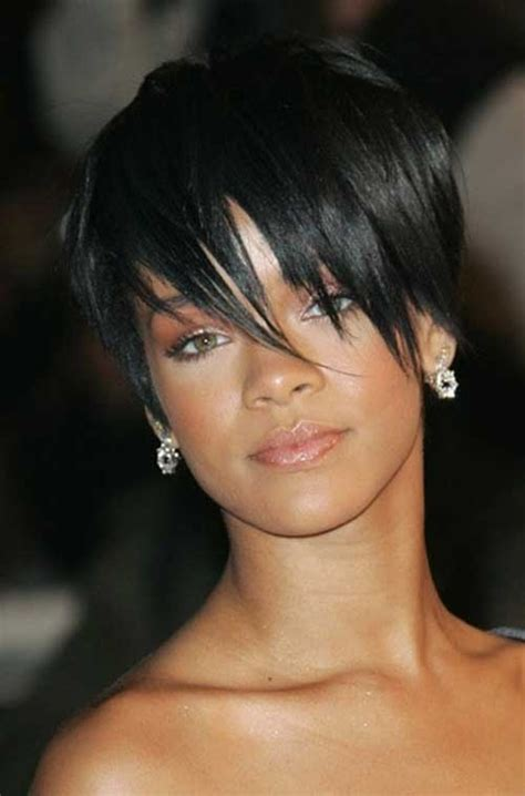 short hairstyles  thin straight hair short hairstyles
