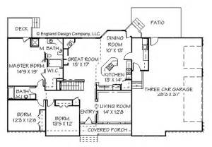 floor plans for ranch homes house plans bluprints home plans garage plans and vacation homes