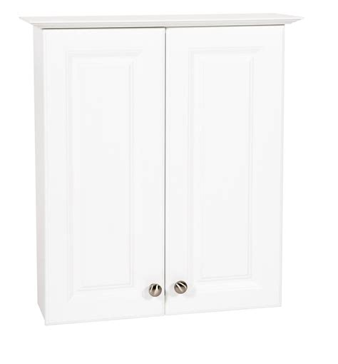 home depot white storage cabinets glacier bay 24 in white hton bath storage cabinet the