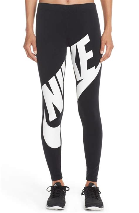 The Most Fashionable Athletic Leggings and Workout Tights ...