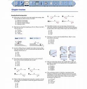 Conceptual Physics Teacher Pacing Guide