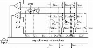 Circuit Diagram Of The Dscr