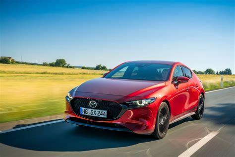Review Mazda 3 by Mazda 3 Skyactiv X 2019 Review