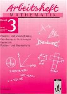Rauminhalt Berechnen Liter : arbeitsheft mathematik band 2 teilbarkeit br che dezimalzahlen geometrie fl chen und ~ Themetempest.com Abrechnung