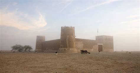 Al Zubarah Archaeological Site - UNESCO World Heritage Centre