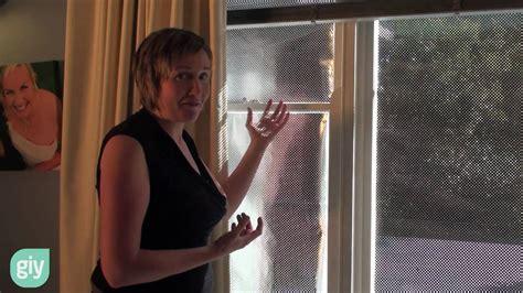 house cool  windows shaded  foil laminated cardboard renshade youtube