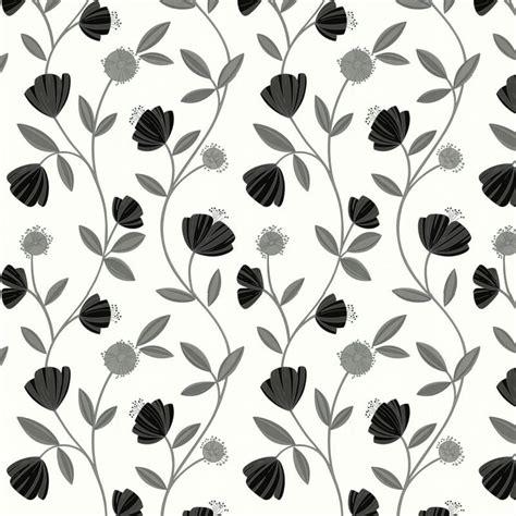 Capri Grey White Wallpaper, Grey Wallpaper, Buy Wallpaper