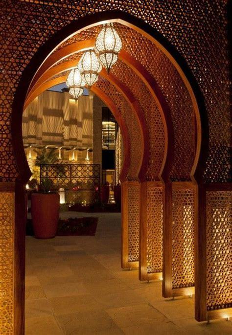 ideen fuer orientalische deko luxus pur  ihrer
