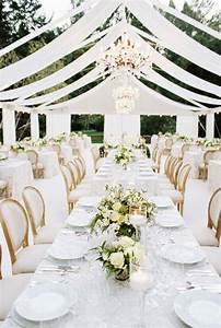 Wedding Tent Ideas That Will Leave You Speechless - Belle ...