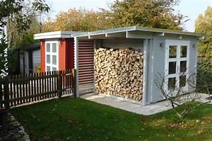 Unterstand Für Kaminholz : brennholz lagern tipps und tricks ~ Michelbontemps.com Haus und Dekorationen