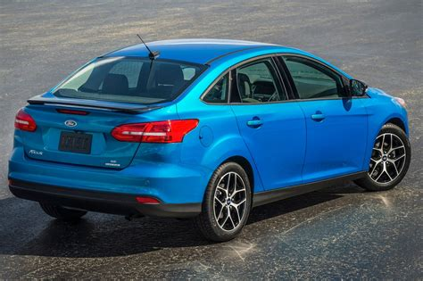 Used 2015 Ford Focus For Sale