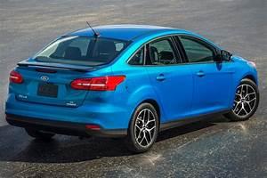 Ford Focus 1 : used 2015 ford focus for sale pricing features edmunds ~ Melissatoandfro.com Idées de Décoration