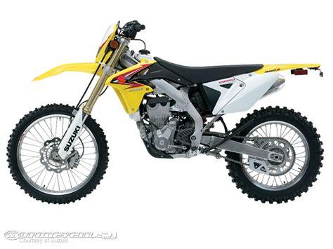 2010 Suzuki Dirt Bike Models Photos