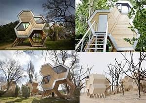 les 25 meilleures idees de la categorie maisons insolites With maison bois et paille 2 comment construire une maison ecologique 224 4000 euros