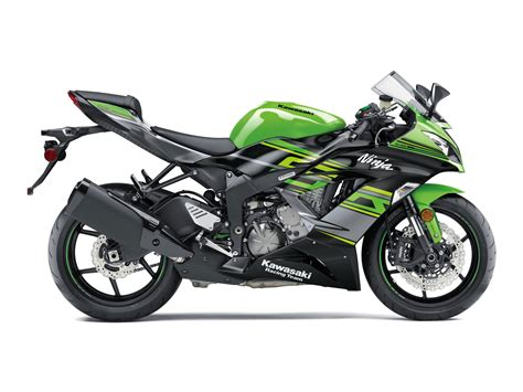 2018 Kawasaki Ninja Zx-6r Abs Krt Review • Total Motorcycle