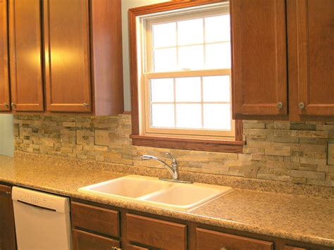 kitchen with backsplash monkey see monkey do before after kitchen backsplash