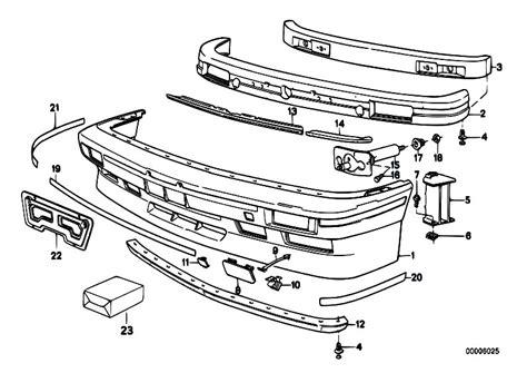 Bmw E30 Part Diagram by Original Parts For E30 M3 S14 2 Doors Vehicle Trim
