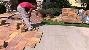 Cost To Install Stone Patio