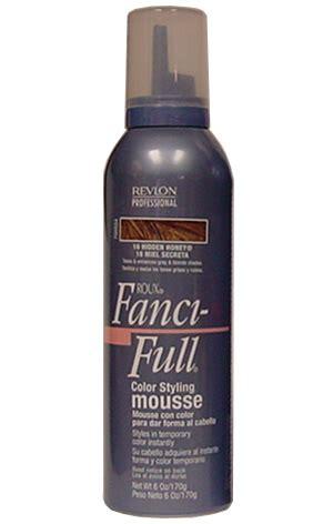 Fancifull Mousse: Hidden Honey