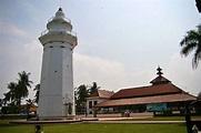 BANTEN - INDONESIA - the royal imbi