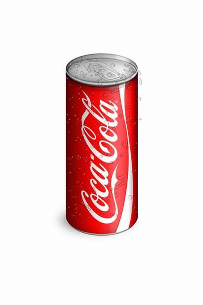 Cola Coca Photoshop Realistic Scratch Create Using