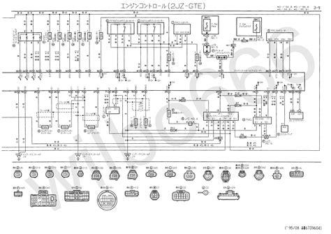 wilbo jz gte jzs aristo engine wiring