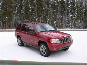 Diagram For 2002 Jeep Grand Cherokee