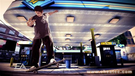 skate preview  playstation  ps