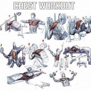 How To Build Chest Muscles  Get Massive Pecs