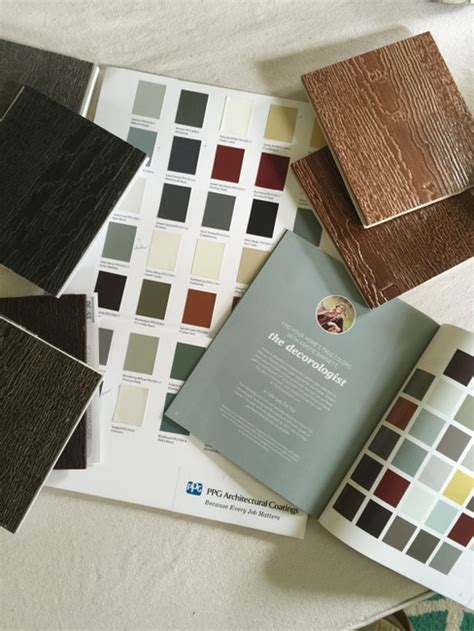 best paint color for gray roof what paint colors work best with a gray roof the decorologist