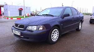 2003 Volvo S40  Start Up  Engine  And In Depth Tour