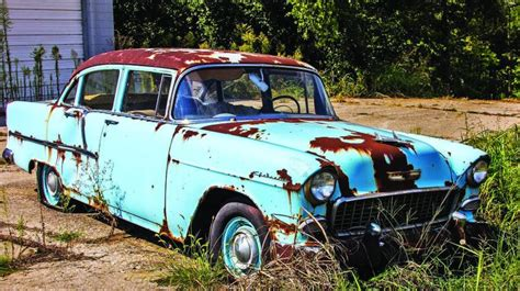 Are Indian Cars Rust Proof