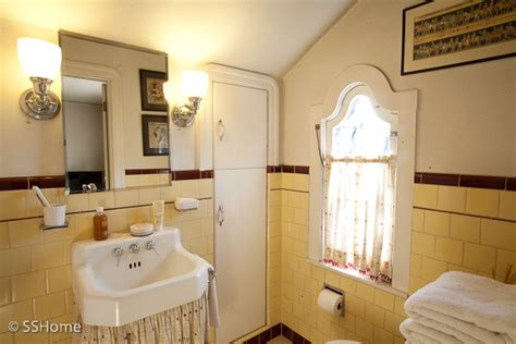 1930 bathroom design of nesting vintage 1930 39 s style bathrooms redesigned