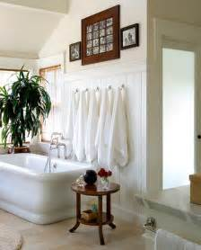 nautical bathroom designs beautiful bathroom towel display and arrangement ideas