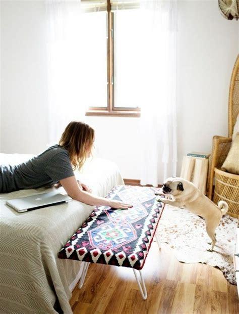 comment d corer sa chambre coucher stunning exemple pour intrieur bout de lit couvert de