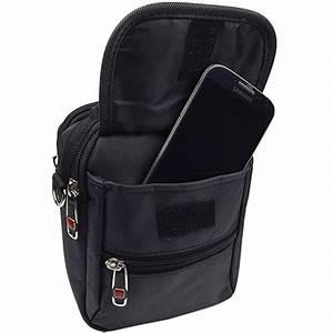 Kleine Tasche Schwarz : kleine tasche umh ngetasche herrentasche schwarz auch als ~ Watch28wear.com Haus und Dekorationen