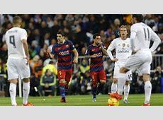 Neymar, Luis Suarez star in Clasico as Barcelona thrash