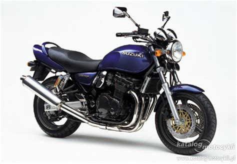 Suzuki Gsx750 by Suzuki Gsx 750 Inazuma Katalog Motocykli