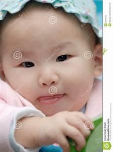 Chinese Baby Royalty Free Stock Photo - Image: 20952725