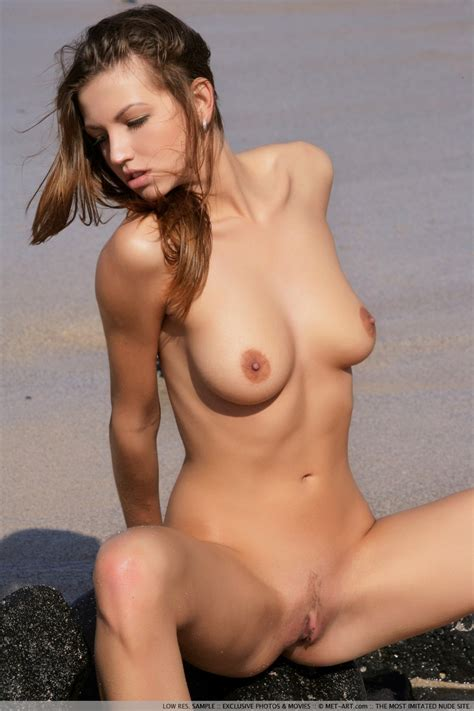 Eufrat Nude In Photos From Metart