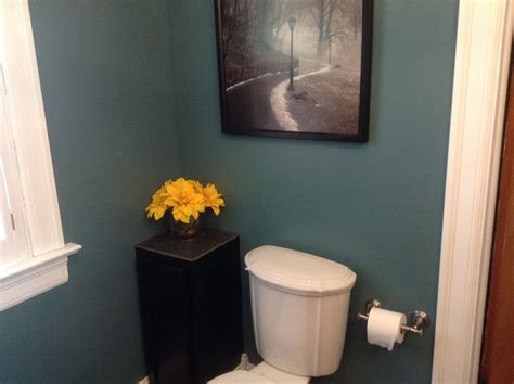 paint  smoked turquoise  behr bath paint turquoise paint colors bathroom colors