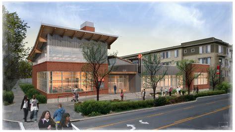 seattle university admissions building swenson  faget
