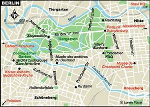 Centre De Berlin : berlin guide de voyage berlin lonely planet ~ Medecine-chirurgie-esthetiques.com Avis de Voitures