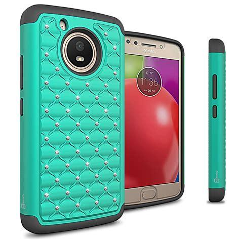 Moto G Best Phone by Coveron For Motorola Moto G4 G4 Plus Moto G 4th