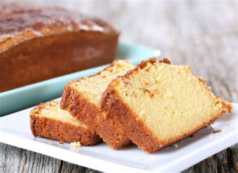 The recipe for pound cake was included in the very first american cookbook, american cookery, published in 1796. 50 Foods Diabetics Should Avoid | Eat This, Not That!