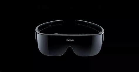 huawei launches  virtual reality headset pandaily