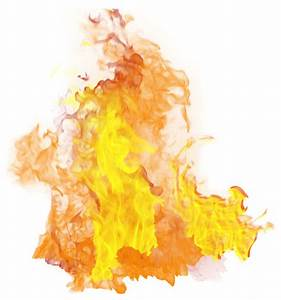 Realistic Fire Flames Clipart Png - ClipartXtras
