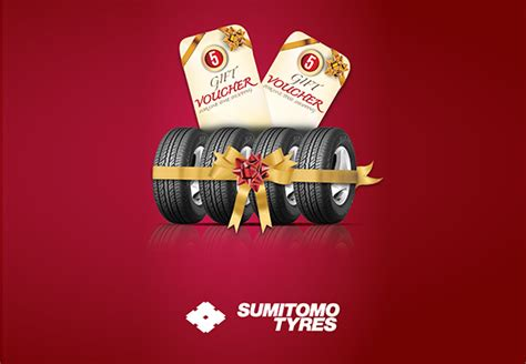 "Sumitomo Tyres Offer Motorists In Oman ""buy More To Get"