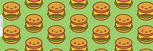 Hamburger Background Tumblr | www.pixshark.com - Images ...